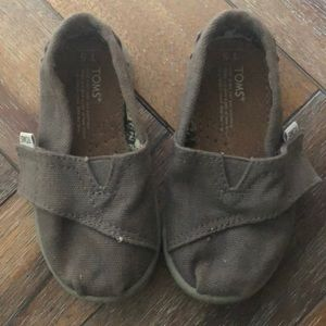 Toms Toddler Size T5 Unisex